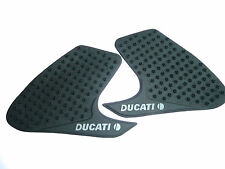 DUCATI 696 796 1100 2010 -2016 Traction tank pads GRIPPER STOMP GRIPS EASY RG59