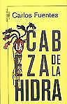 LA CABEZA DE LA HIDRA / THE HEAD OF THE HYDRA NEW PAPERBACK BOOK