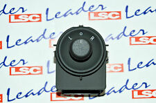 GENUINE Vauxhall ASTRA INSIGNIA ZAFIRA CASCADA - ELECTRIC MIRROR SWITCH - NEW