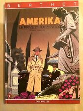 LE PRIVE D'HOLLYWOOD - T2 : Amerika - EO