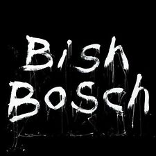Bish Bosch by Scott Walker (CD, Dec-2012, 4AD (USA))