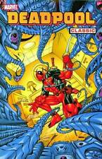 Deadpool Classic Volume 4 - Softcover from Marvel