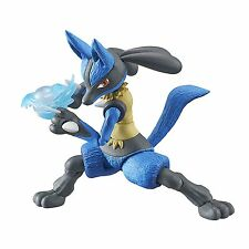 Détails sur  Variable Action Heroes POKKEN TOURNAMENT Lucario Pokemon Megahouse