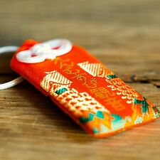 LOVE charm amulet omamori JAPAN JAPANESE temple * kiyo-lov-1