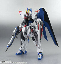 First Limited Bonus attached Robot Spirits Mobile Suit Gundam SEED Freedom G...