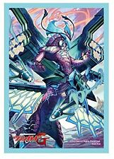New CARDFIGHT! Vanguard G TCG Card Sleeves Mini Maelstrom Commander Vol.187 JP