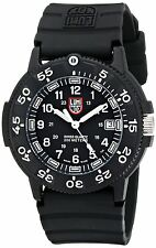 Luminox 3001 Original Navy SEAL Diver Watch Mens A.3001 used30