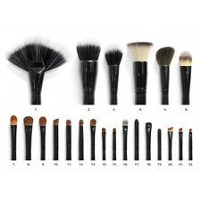 COASTAL SCENTS 22 Piece Professional Brush Set