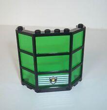 LEGO Erker Fenster Scheiben 30185 aus Police Polizei City System Set 6636 EFSG