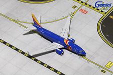 GEMINI JETS SOUTHWEST AIRLINES BOEING 737-700(W) 1:400 DIE-CAST N409WN GJSWA1577