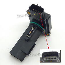 Mass Air Flow Sensor Meter MAF MR985187 OEM Mitsubishi Outlander Eclipse Lancer