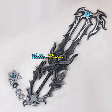 Exclusive Made Kingdom Hearts Master Xehanort's Keyblade PVC Weapon Cosplay Prop