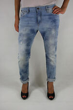 PLEASE Jeans P57 HOSE Neu Gr.XS Denim Deluxe Limited Edition 43