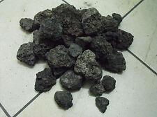 pietra lavica originale dell'etna pietre sassi sassolini per barbecue