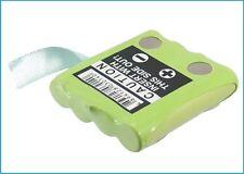 Premium Battery for Uniden GMR10482CK, GMR635, GMR2889-2CK, GMR1038-2CK, GMR1438