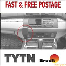 BRODIT PROCLIP 652854 DASH MOUNTING BRACKET FOR BMW X5 E53 2000 - 2006