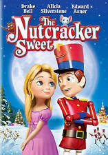 The Nutcracker Sweet (DVD, 2015)