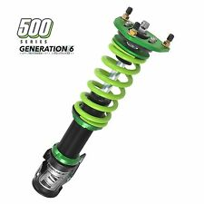 Fortune Auto 500 Coilovers for Toyota Vios/Vitz 03-06   4.5k / 3k Spring Rates