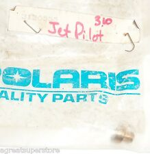 POLARIS PURE OEM NOS ATV SNOWMOBILE PILOT JET  3130555