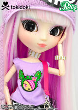 Pullip Lunarosa tokidoki Groove fashion doll in USA