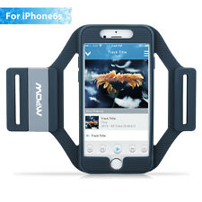 Mpow Sports Running Jogging Gym Armband Arm Case Cover Holder For iPhone 6s 6 UK