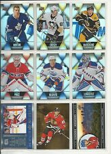 Lot of 10 Different 16-17 Tim Hortons Cards **U-Pick** with Stars and Inserts