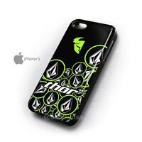 Thor Volcom Sentinel MX Protective iPhone 3g, 3gs, 4, 4s, 5, 5s, 5c Case Cover