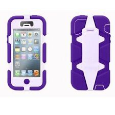 Griffin Survivor Case for iPhone 4/4s - 3 Colors