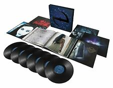 Evanescence 'The Complete Ultimate Collection' VINYL (New LP Box Set)