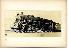 LL417 RP 1910-20s  ERIE RAILROAD LOCOMOTIVE #3360 EDDYSTONE PA