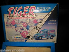 CORGI COMIC CLASSICS TIGER ROY OF THE ROVERS  MORRIS 1000 VAN LTD ED  96846