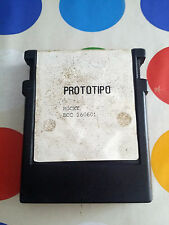 ROCKY PROTOTYPE ECC 260601 - PAL - COLECOVISION - RARE -OFFERS ARE WELCOME !