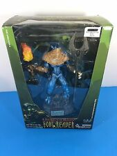 Legacy Of Kain Raziel Soul Reaver Action Figure New