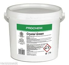 Prochem Crystal Green S777-04 4kg Top Quality Carpet Cleaning Powder