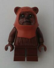 LEGO® Star Wars™ Figur Wicket Warrick (Ewok)  Neu Neuware (aus 8038)