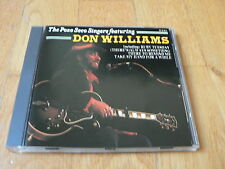 The Pozo Seco Singers featuring Don Williams - CD IMP 1986 Edition 1
