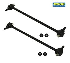 Buick Chevy Pontiac Saturn Pair Set of 2 Front Sway Bar End Links Moog K80852
