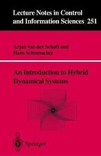 An Introduction to Hybrid Dynamical Systems 251 by Arjan J. van der Schaft...