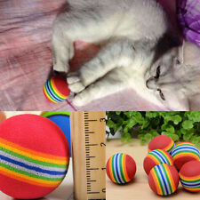 Baby Pet Cat Kitten Play Toys Electric Rotating Butterfly Steel Wire Cat Teaser