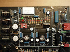 Dual WM8741 24/192K input ultra DAC assembled new version thick copper PCB !