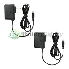 2x Home Wall AC Charger for Motorola RAZOR V3 V3c V3m