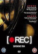 Rec (Single Disc Edition) [DVD], Excellent DVD, Pablo Rosso, Maria Teresa Ortega