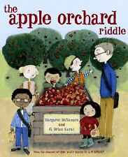 The Apple Orchard Riddle (Mr. Tiffin's Classroom Series) McNamara, Margaret Har
