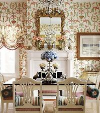 Wallpaper LOT Thibaut 10 Double rolls Valencia T1323 Residence Collection