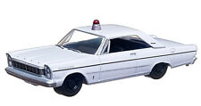 Greenlight 1/64 1965 Ford Galaxie 500 Missouri Sheriff Police Car County Roads 9