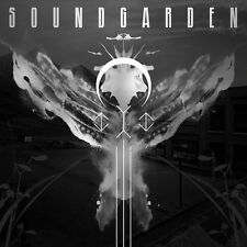 SOUNDGARDEN - ECHO OF MILES:SCATTERED TRACKS ACROSS THE PATH  CD NEU