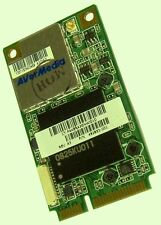 HP Avermedia 5189-2979 Digital Analog TV Tuner FM WiFi Mini PCI-E Card A327AB A3