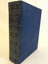 The Complete Works Of William Shakespeare Illustrated By Rockwell Kent USA