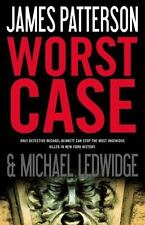 Worst Case (Michael Bennett) by James Patterson, Michael Ledwidge, Good Book