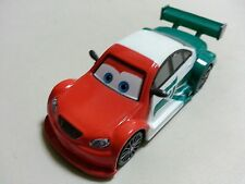 Mattel Disney Pixar Cars Memo Rojas JR. Metal Toy Car 1:55 Loose New In Stock